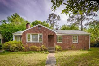 2425 Paxton Street, Columbia, SC 29204 (MLS #422466) :: Home Advantage Realty, LLC