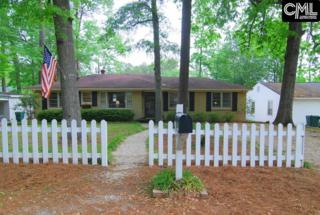 4105 Springhill Road, Forest Acres, SC 29204 (MLS #422552) :: Home Advantage Realty, LLC