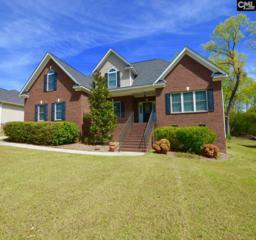 28 Bird Song Lane, Elgin, SC 29045 (MLS #422583) :: Home Advantage Realty, LLC