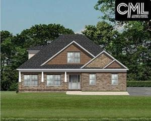 407 Lookover Pointe Drive, Chapin, SC 29036 (MLS #422595) :: Home Advantage Realty, LLC