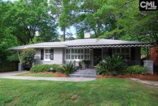 629 Wando Street, Columbia, SC 29205 (MLS #422635) :: Home Advantage Realty, LLC