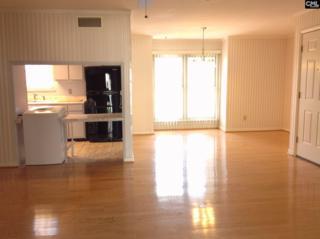 3600 Chateau Drive 206E, Columbia, SC 29204 (MLS #422658) :: Home Advantage Realty, LLC