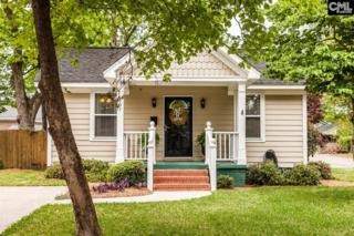 801 Huntington Avenue, Columbia, SC 29205 (MLS #422662) :: Home Advantage Realty, LLC
