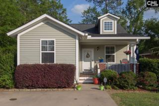 401 Laurel Hill Lane, Columbia, SC 29201 (MLS #422668) :: Home Advantage Realty, LLC
