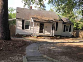 3807 Barwick Street, Columbia, SC 29205 (MLS #422716) :: Home Advantage Realty, LLC