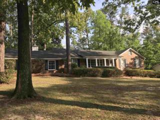 5912 Gill Creek Road, Columbia, SC 29206 (MLS #422723) :: Home Advantage Realty, LLC