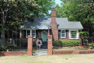 3119 Pickett Street, Columbia, SC 29205 (MLS #422740) :: Home Advantage Realty, LLC
