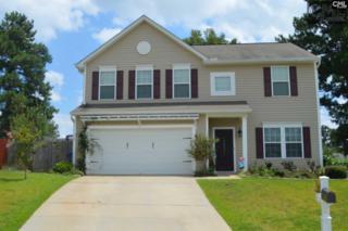 509 Turkey Pointe Lane, Chapin, SC 29036 (MLS #422741) :: Home Advantage Realty, LLC