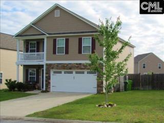 395 Longfellows Lane, Elgin, SC 29045 (MLS #422752) :: Home Advantage Realty, LLC