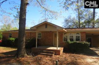 845 Congaree Church Road, Gadsden, SC 29052 (MLS #422766) :: Home Advantage Realty, LLC