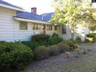 200 Friendship Road, Camden, SC 29020 (MLS #422772) :: Home Advantage Realty, LLC