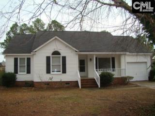 101 Tallwood Street, Elgin, SC 29045 (MLS #422774) :: Home Advantage Realty, LLC