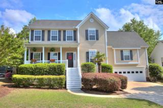 205 Amberwood Circle, Irmo, SC 29063 (MLS #422777) :: Exit Real Estate Consultants