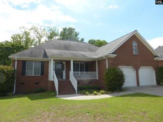 128 Clubhouse Drive Drive, West Columbia, SC 29172 (MLS #422929) :: Exit Real Estate Consultants