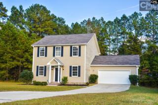 13 China Rose Court, Columbia, SC 29229 (MLS #423008) :: Exit Real Estate Consultants