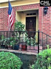 707 Poinsettia Street, Columbia, SC 29205 (MLS #424138) :: Home Advantage Realty, LLC