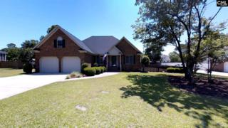 421 Oxford Road, Lexington, SC 29072 (MLS #424385) :: Exit Real Estate Consultants