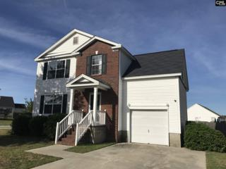 1410 Waverly Place Drive, Columbia, SC 29229 (MLS #424620) :: Home Advantage Realty, LLC