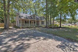 125 Golden Pond Drive, Lexington, SC 29073 (MLS #424625) :: Exit Real Estate Consultants