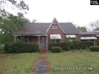 614 W Church Street, Bishopville, SC 29010 (MLS #424806) :: Exit Real Estate Consultants