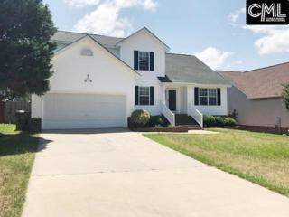 3 Kinrose Court, Columbia, SC 29229 (MLS #424822) :: Home Advantage Realty, LLC