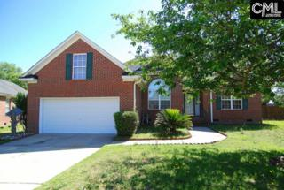 5 Holly Thorn Court, Columbia, SC 29229 (MLS #424825) :: Home Advantage Realty, LLC