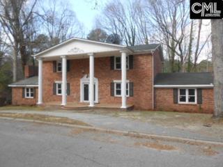 1517 N Woodstream Road, Columbia, SC 29212 (MLS #424834) :: Exit Real Estate Consultants