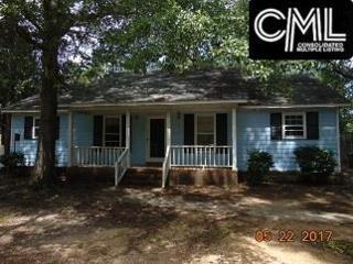 412 Lord Howe Drive #21, Irmo, SC 29063 (MLS #424873) :: Exit Real Estate Consultants