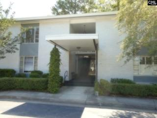1718 Madison Road Unit #4, Columbia, SC 29204 (MLS #424961) :: Home Advantage Realty, LLC