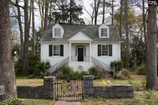 752 Albion Road, Columbia, SC 29205 (MLS #424986) :: Home Advantage Realty, LLC