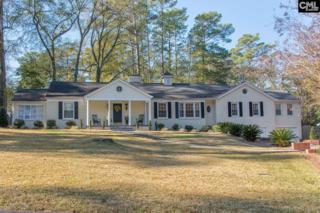 1509 Saramont Road, Columbia, SC 29205 (MLS #425029) :: Home Advantage Realty, LLC