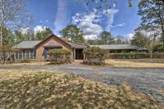 650 Red Fox Road, Camden, SC 29020 (MLS #425030) :: Home Advantage Realty, LLC