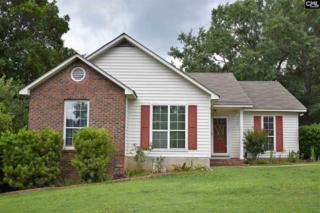104 Thornby Road, Irmo, SC 29063 (MLS #425061) :: Exit Real Estate Consultants
