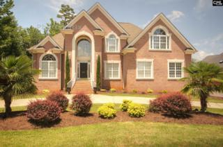 231 Edgewood Drive, Chapin, SC 29036 (MLS #425080) :: Exit Real Estate Consultants