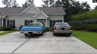 100 Wood Ride Lane, Lexington, SC 29072 (MLS #425081) :: Exit Real Estate Consultants