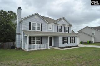 343 Cornflower Drive #45, Columbia, SC 29229 (MLS #425084) :: Exit Real Estate Consultants