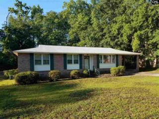 20 Moonglo Circle, Columbia, SC 29223 (MLS #425102) :: Exit Real Estate Consultants