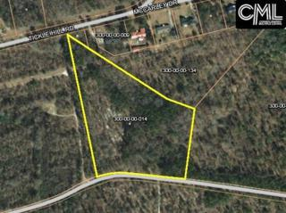 418 Hermitage Farm Road, Camden, SC 29020 (MLS #425125) :: Home Advantage Realty, LLC