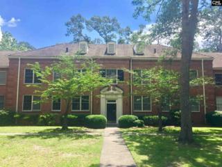 4105 Devine Street C-8, Columbia, SC 29205 (MLS #425130) :: Exit Real Estate Consultants