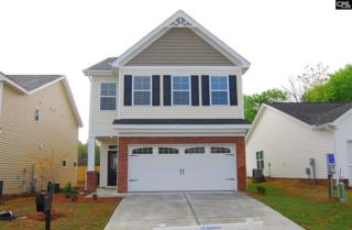 250 Jimmy Love Lane #11, Irmo, SC 29063 (MLS #425135) :: Exit Real Estate Consultants