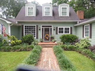 158 Woodlake Circle, Chapin, SC 29036 (MLS #425137) :: Exit Real Estate Consultants
