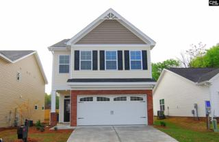 255 Jimmy Love Lane #9, Irmo, SC 29063 (MLS #425139) :: Exit Real Estate Consultants