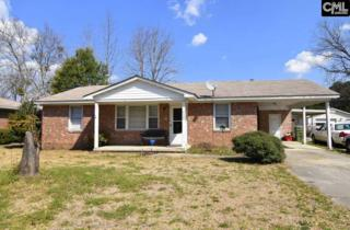2305 Laurie Street, Cayce, SC 29033 (MLS #425154) :: Exit Real Estate Consultants