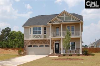 779 Stoneroot Drive #74, Columbia, SC 29229 (MLS #425156) :: Exit Real Estate Consultants