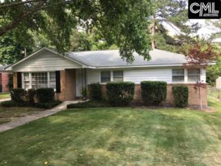 1828 Boyer Drive, Columbia, SC 29204 (MLS #425158) :: Exit Real Estate Consultants