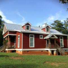 11303 River Road, Ridgeway, SC 29130 (MLS #425166) :: Home Advantage Realty, LLC