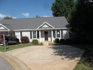 110 Recluse Street, Chapin, SC 29036 (MLS #425175) :: Home Advantage Realty, LLC