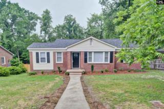 2529 Rigby Drive, Columbia, SC 29204 (MLS #425211) :: Home Advantage Realty, LLC