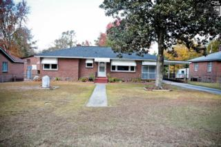 1638 Barnhart Road, Columbia, SC 29204 (MLS #425249) :: Home Advantage Realty, LLC