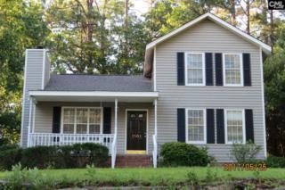 1101 Corley Street, Lexington, SC 29072 (MLS #425307) :: Home Advantage Realty, LLC